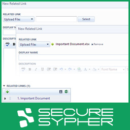 Secure Sypher
